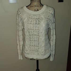 Lauren conrad knit sweater